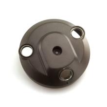 Alliage d'aluminium coquille de lampe de pièces de moulage mécanique sous pression