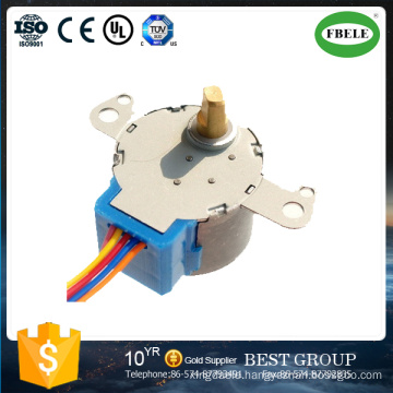 Air-Conditioning Special Installation Pitch-Row Stepper Motor