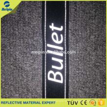 Fabricación de correas reflectantes de algodón de alta visibilidad