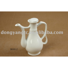Factory direct wholesale ceramic Vinegar Pot
