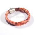 2015 latest new trend python bracelet