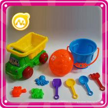 Jouet d'été en plastique pour enfants Sand Beach Sand Toy