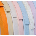 Furniture Accessories PVC Edge Banding Tape