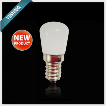 LED Refrigerator Lamp, 1.7Watt, 240degree Beam Angle, Epistar AC LED, driverless, E14s