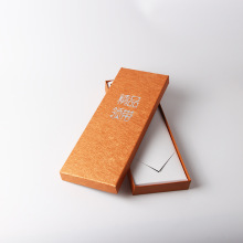 Custom tie set box packaging