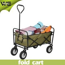 Chariot utilitaire pliant pour chariots à main pliants avec roues