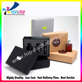 OEM Design Lid and Base Perfume Collection Packaging Box