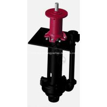 Pompe de vidange en caoutchouc SMSPR100-RV