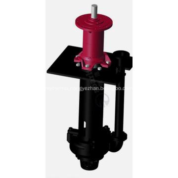 SMSPR100-RV Rubber Sump Pump