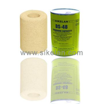 Suction & Liquid Line Filter Drier Core DS48