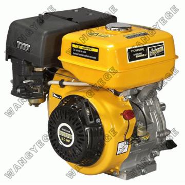 9.0HP simple cylindre moteur à essence plus faible consommation de carburant et allumage électronique