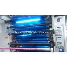 Blue Film Rollstock / Laminierung Papier Bord Film