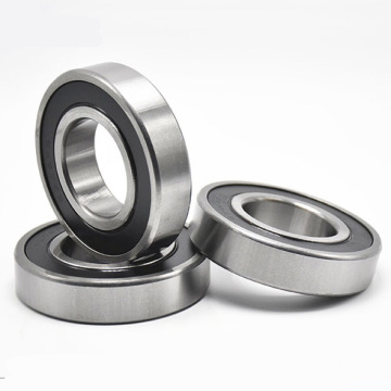 Deep Groove Ball Bearing 62 Series with Seal 6209-2RS