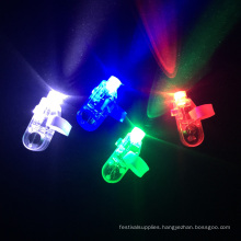 party favor mini led ring light