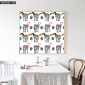 New Hot Sale Tropical Wildlife Canvas Print