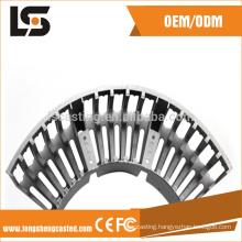 aluminum pressure die -casting parts