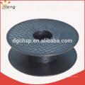carretes de plástico para 1 kg de filamento de la impresora 3d