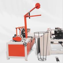 Machine automatique de filet de crochet