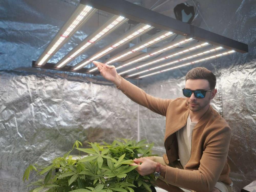 640w Grow Lights