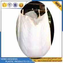 sacs en plastique pour le sac de filet de bois de chauffage