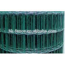 Высокое качество 1/4 дюйма сварные сетки/сварные сетки панели