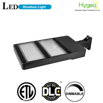 DLC ETL UL led parking garage light