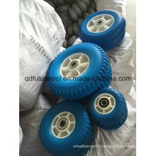 PU Foam Wheel 400-8 for European Market