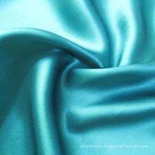 16mm Charmeuse Style Silk Fabrics for Wedding Dress