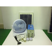 Cheap Mini Solar Home System 10W China