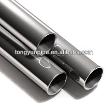 Pipe de précision fabriquée en Chine