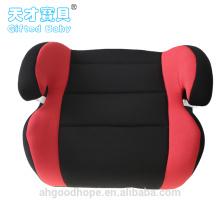 Asiento de seguridad para automóvil / asiento de seguridad / Grupo 2 + 3 asiento de coche para bebé