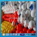 Amortecedores infláveis do pára-choque do barco do PVC de Polyform para o tipo FA do iate