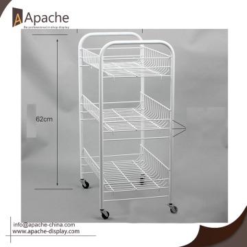 wholesale promotional Good price wire shelf with low price