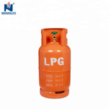 Cambodia factory direct sale 15kg lpg gas cylinder,propane tank,gas bottle