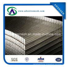 Conveyor Wire Mesh (self stacking belt) Factory
