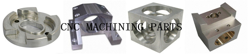 Cnc precision machined components price