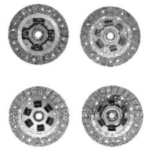Quality clutch plates suplier 8-94121-395-0 8-94229-355-0