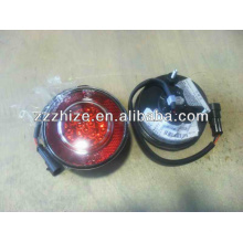 High Quality Original Rear Fog Light for Yutong Bus