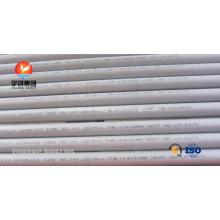 Intercambiador de calor tubo Duplex 2205