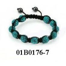 Shamalla Hematite Bracelet