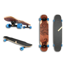 Canadian Maple Longboard (LCB-82)