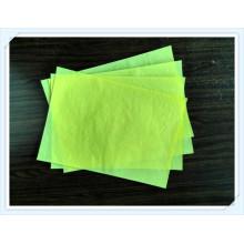 Buona carta pergamena di cottura verniciata a grasso
