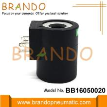 Amisco Type EVI 3P/16 Check Valve Hydraulic Coil