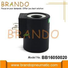 Bobina hidráulica de válvula de retención Amisco tipo EVI 3P / 16