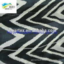Stripes Printed Pattern Fabric