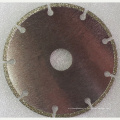 Advanced Technology granite bridge saw blade