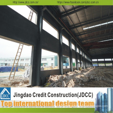 Prefabricated Quality Steel Structure Buildings