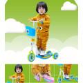 Детский скутер с сертификацией CE (YVC-007)