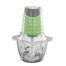 Hachoir à légumes en verre électrique 300W
