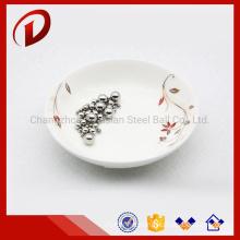 Factory Wholesale Custom Chrome Steel Bearing Ball (4.763mm-45mm)